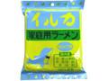 小笠原製粉 イルカ 家庭用ラーメン 塩とんこつ味 袋92g