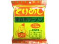 小笠原製粉 とりめし 家庭用ラーメン チキンしょうゆ味 袋89g