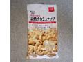 ダイソー セレクト 食塩不使用 素焼きカシュナッツ 袋38g