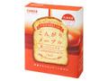 クオカ プレミアム食パンミックス こんがりメープル 箱253g