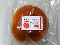 オリエンタルベーカリー 季節のジャムパン りんご 袋1個