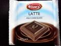 Witor's タブレットチョコ ラテ ミルクチョコレート 40g