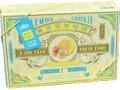 シーキューブ 東京百年物語 キリンレモン サンドクッキー 箱10個