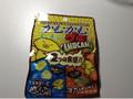 三菱食品 かむかむ レモングミ 40g