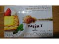 三菱食品 苺のカスタードパイショコラ 箱40g