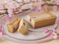 資生堂パーラー 春の手焼きチーズケーキ さくら味