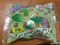 松村乳業 抹茶シューアイス 80ml