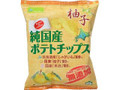 ノースカラーズ 純国産ポテトチップス 柚子 袋53g