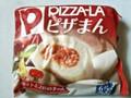 伊藤忠食品 ピザーラ ピザまん 袋6個