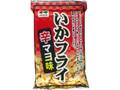 カネタ いかフライ辛マヨ味 袋70g