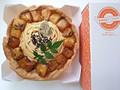 PABLO 安納芋とアールグレイのチーズタルト