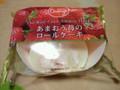 オランジェ あまおう苺のロールケーキ 袋2個