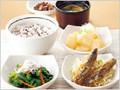 おはしカフェガスト ご飯とお惣菜のお好み小鉢定食