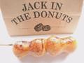 JACK IN THE DOUGHNUT みたらし団子ドーナツ