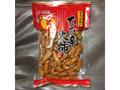 竹内製菓 ひび辛大柿 袋100g