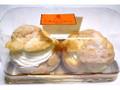 ママン・ラトーナ 窯焼きシュークリーム パック2個