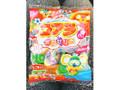 アキヤマ メン子ちゃん コアラ学園 ミニゼリー 袋15.5g×12