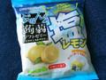 オリヒロ ぷるんと蒟蒻ゼリー パウチ 塩レモン 袋6個