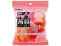 オリヒロ ぷるんと蒟蒻ゼリー ピーチ 袋20g×6