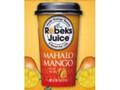 ロベックスジュース マハロマンゴー カップ210g