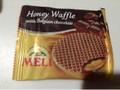 MELI ハニーワッフル with ベルギーチョコレート 袋1枚