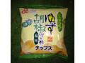 トモシアホールディングス ゆず胡椒ぽん酢塩味チップス