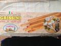 グリッシーニ ガーリック味 箱125g