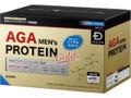 アンファー スカルプD サプリメント AGAメンズプロテインゴールド リッチヨーグルト味 箱27g×30