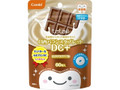 Combi teteo 口内バランスタブレット DC+ ほんのりミルクチョコ味 袋56g