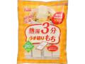 アイリス 熱湯3分うす切りもち シングルパック 袋27g×26