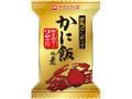 アマノフーズ かに飯の素 袋23g