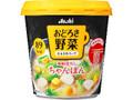 アサヒ おどろき野菜 ちゃんぽん カップ24.9g