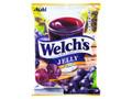 Welch's ウエルチゼリー グレープ 袋11個