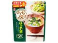 アマノフーズ うちのおみそ汁 ほうれん草 袋8g×5