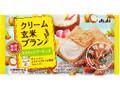 アサヒ バランスアップ クリーム玄米ブラン ココナッツアーモンド 袋2枚×2