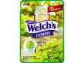 アサヒ Welch's グミ シャルドネブレンド 袋42g