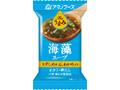 アマノフーズ Theうまみ 海藻スープ 袋4g