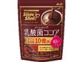 アサヒ スリムアップスリム ダイエットケア乳酸菌ココア 袋150g