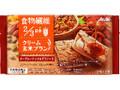 アサヒ クリーム玄米ブラン メープル・ナッツ&グラノーラ 袋2枚×2