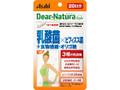 アサヒ ディアナチュラスタイル 乳酸菌×ビフィズス菌+食物繊維・オリゴ糖 袋20粒