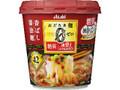 アサヒ おどろき麺0 香ばし醤油麺 カップ15.0g