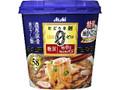 アサヒ おどろき麺0 濃厚豚骨煮干し麺 カップ17.9g