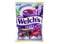 Welch's ウェルチ ゼリー グレープ 袋10個