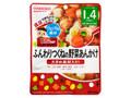 和光堂 グーグーキッチン BIG ふんわりつくねの野菜あんかけ 袋100g