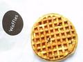 Waffles ソフトワッフル 桜あん 1個