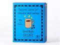 BROWN SUGAR 1ST. ORGANIC DRIP COFFEE Good Night DECAFE 箱10g×5