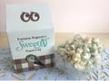 SweetXO チョコミントフローズンポップコーン 箱70g