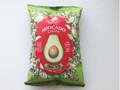 TEMOLE アボカドチップス トマトサルサ 袋56g