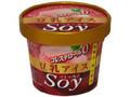 クラシエ 豆乳アイスSoy ソイ いちご カップ110ml