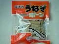 京丸 うなぎボーン 塩味 袋35g
